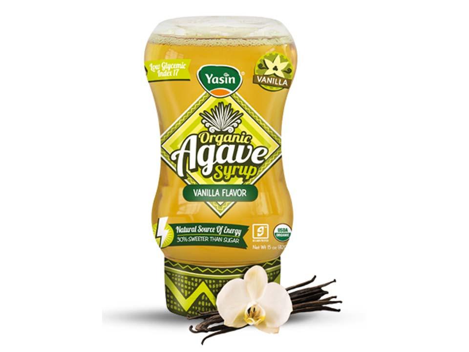 Miel de agave beneficios
